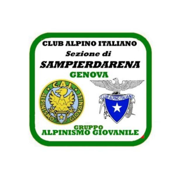 ALPINISMO GIOVANILE – Arrampicata Cravasco, Campomorone.